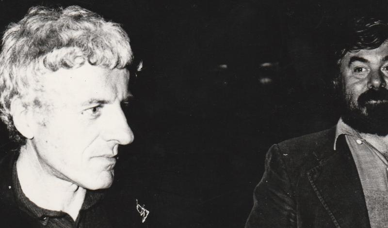 anni 80-roma- con brunori
