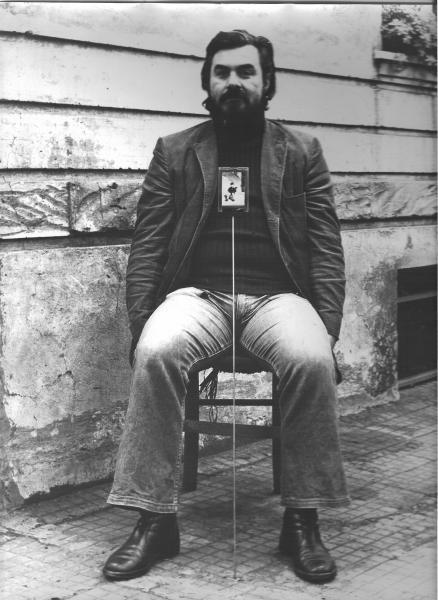 Autoritratto 1940-1976