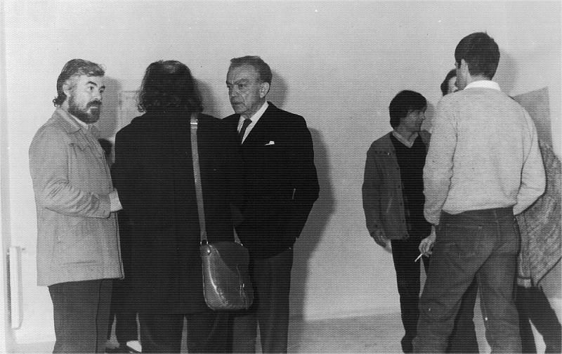 Innocente Liverani Diacono Mochetti Tacchi La Salita 1983