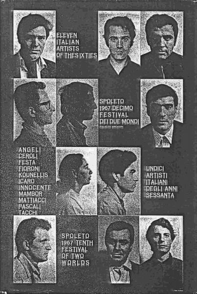 Innocente Spoleto 1967