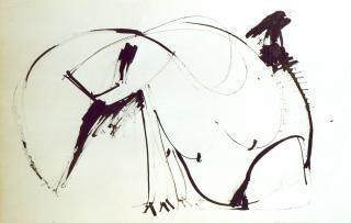 1957 Serie degli animali 1