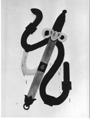 1964 Asso di spade