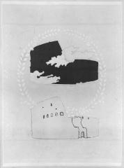 1964 Colosseo bianco