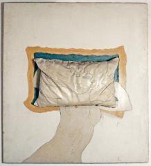 1964 La ragazza di Modigliani