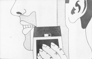 1965 Remington o For Lichtenstein