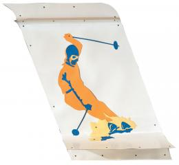 1966 Slalom