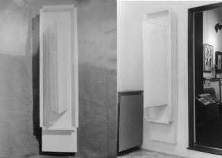 1967 Originale, diamante verticale bianco